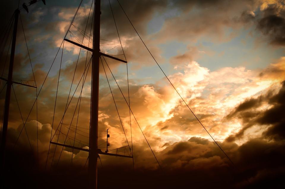 Tall Ships Regatta, Blyth