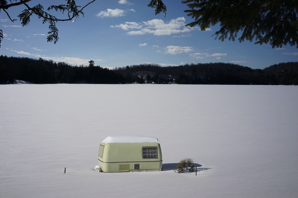 Get Your Caravan Winter-Ready with Stanley Travel