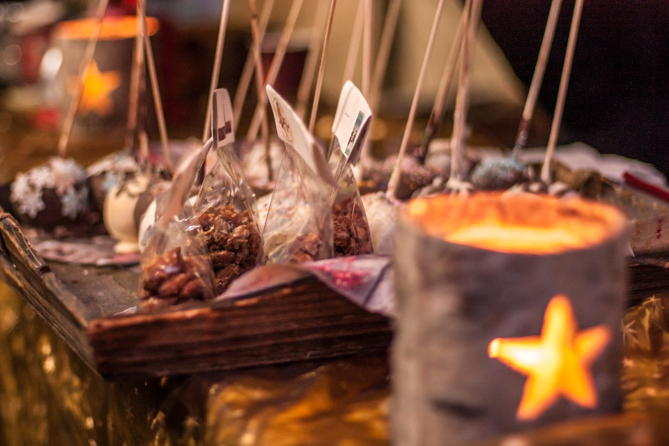 Visit the Harrogate Christmas Markets with Stanley Travel